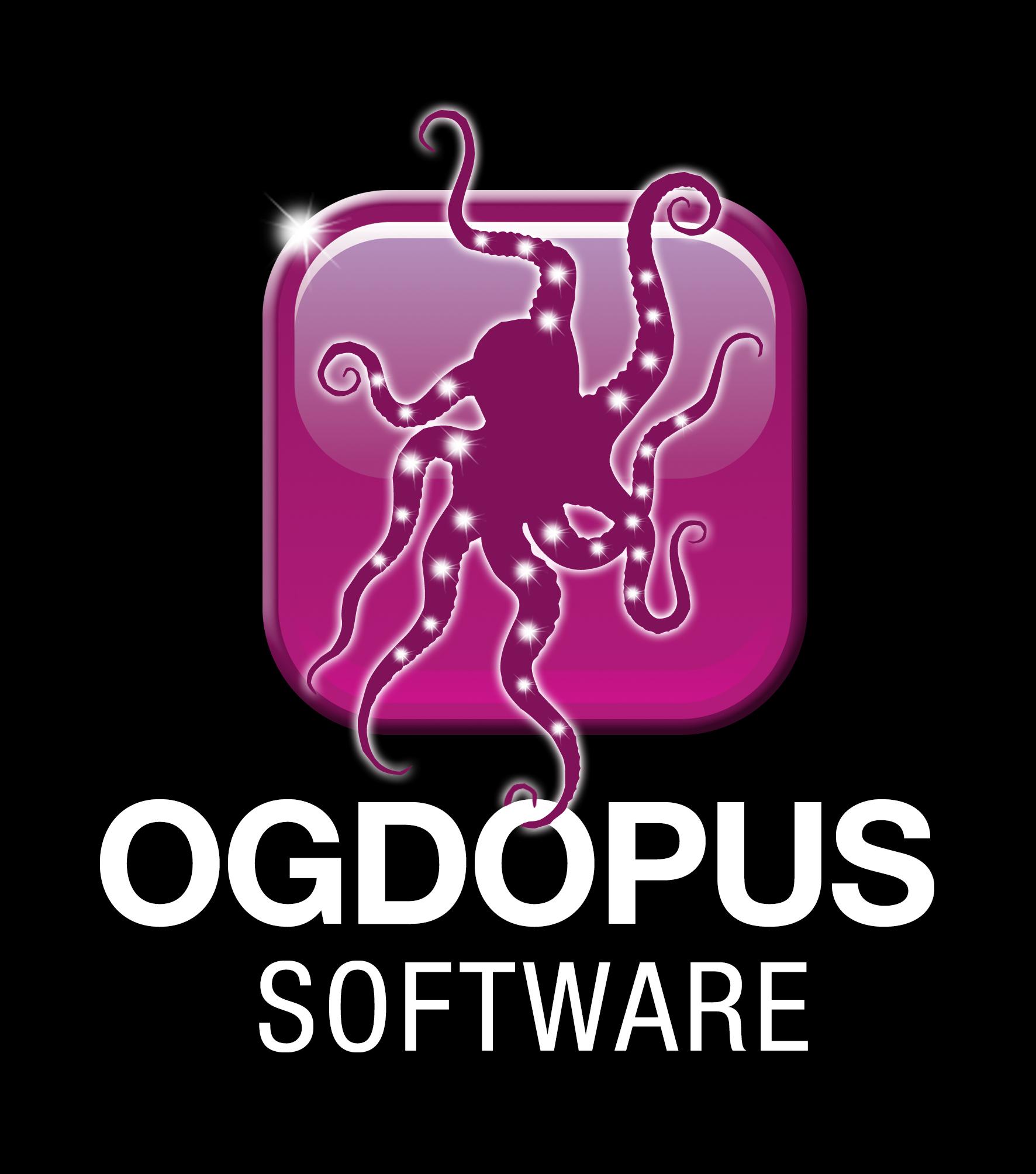Ogdopus logo